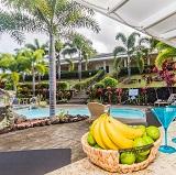 ハワイのベストリゾートの画像