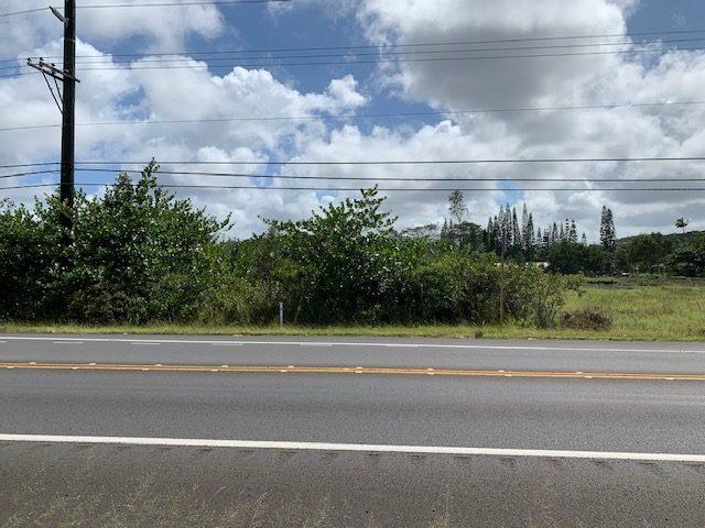 ハイウェイ130沿いの土地の画像