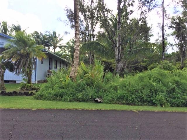 ハワイイアンショアーズの宅地の画像