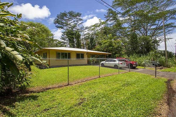 ハワイイアンショアーズの戸建て住宅の画像