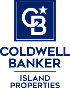 Coldwell Banker Island Properties Logo